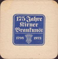 Beer coaster kirner-8-small