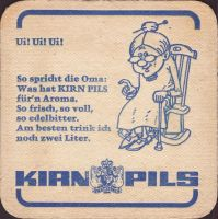 Beer coaster kirner-8-zadek-small