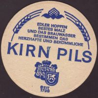 Beer coaster kirner-9-small