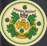 Beer coaster klaster-1