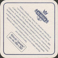 Beer coaster klaster-12-zadek-small