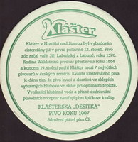 Beer coaster klaster-19-zadek-small