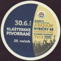 Beer coaster klaster-38-zadek-small