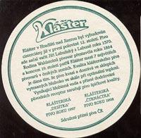 Pivní tácek klaster-4-zadek