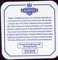 Pivní tácek klaster-5-zadek