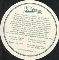 Pivní tácek klaster-6-zadek