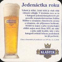 Pivní tácek klaster-8-zadek