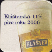 Beer coaster klaster-8