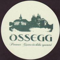 Beer coaster klasterni-pivovar-ossegg-2-small