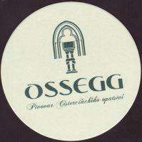 Beer coaster klasterni-pivovar-ossegg-2-zadek-small