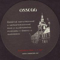 Beer coaster klasterni-pivovar-ossegg-3-zadek-small