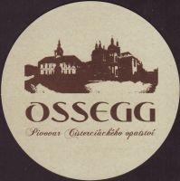 Beer coaster klasterni-pivovar-ossegg-5-zadek-small