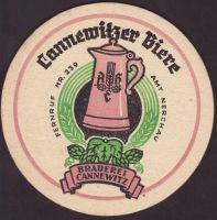Beer coaster coasters/klaus-fruchtsafte-and-cannewitzer-biere-1-small.jpg