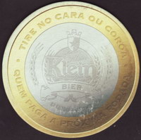 Beer coaster klein-1-small