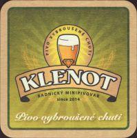 Pivní tácek klenot-1-small