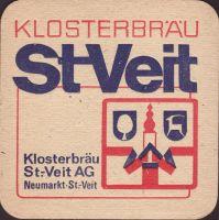 Pivní tácek klosterbrau-st-veit-2-small