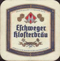 Beer coaster klosterbrauerei-eschwege-2-small