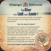 Beer coaster klosterbrauerei-eschwege-2-zadek-small