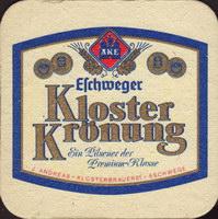 Beer coaster klosterbrauerei-eschwege-3-small