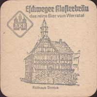 Beer coaster klosterbrauerei-eschwege-5-small