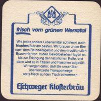 Beer coaster klosterbrauerei-eschwege-7-zadek-small