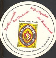 Beer coaster klosterbrauerei-furth-1-zadek