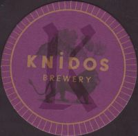 Pivní tácek knidos-5-small