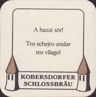 Pivní tácek kobersdorfer-1-zadek-small