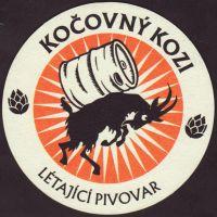 Beer coaster kocovny-kozi-1-small