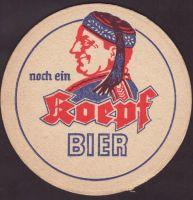 Pivní tácek koepf-privatbrauerei-3-small