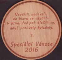 Pivní tácek kohutka-4-zadek-small