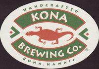 Beer coaster kona-2-small