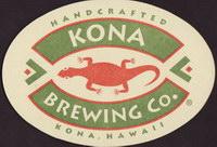 Beer coaster kona-3-small