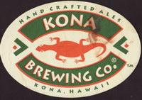 Beer coaster kona-4-small