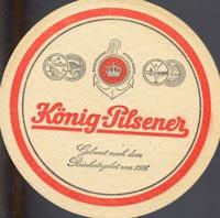 Pivní tácek konig-1