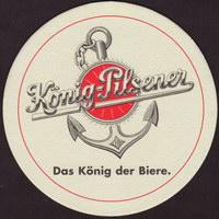 Pivní tácek konig-42-small