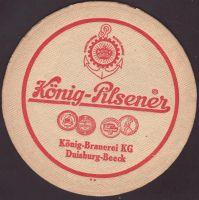 Pivní tácek konig-43-small