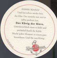 Pivní tácek konig-5-zadek