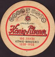 Pivní tácek konig-51-small