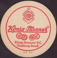 Pivní tácek konig-62-small