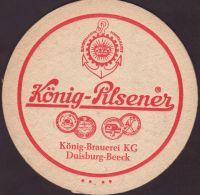 Pivní tácek konig-63-small
