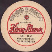 Pivní tácek konig-64-small