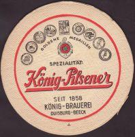 Pivní tácek konig-66-small