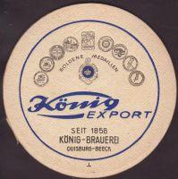 Pivní tácek konig-66-zadek-small