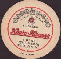 Pivní tácek konig-67-small