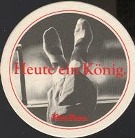 Pivní tácek konig-7