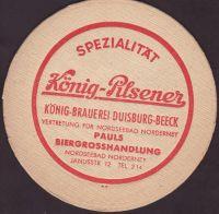 Pivní tácek konig-71-small