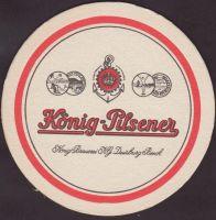 Pivní tácek konig-72-small