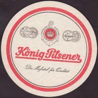 Pivní tácek konig-74-small
