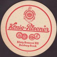 Pivní tácek konig-75-small